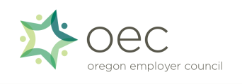 Oregon Employer Council – Central Oregon
