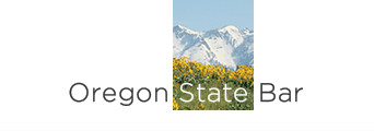 Oregon State Bar, Labor & Employment Executive Committee